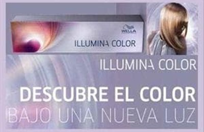 color ILLUMINA