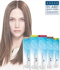 color INNOSENSE WELLA